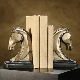 Empire Horse Bookends
